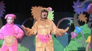 Seussical the Musical- Biggest Blame Fool ft Anna Livi
