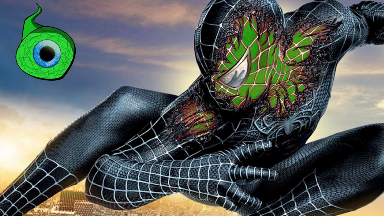 Spider-Man 3 'Subway Fight' | Jacksepticeye Voice-Over