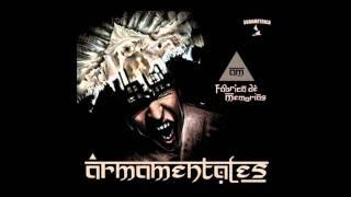 Armamentales - Cuando Estoy YouTube Videos