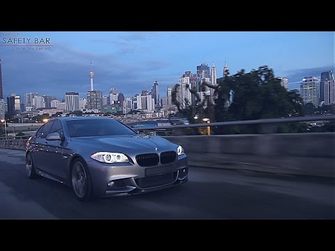 The Ultimate Driving Machine X BMW F10 by Ultra Racing