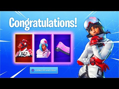 The New FREE VALENTINE'S DAY REWARDS in Fortnite! (Overtime Challenges + Share the Love) thumbnail