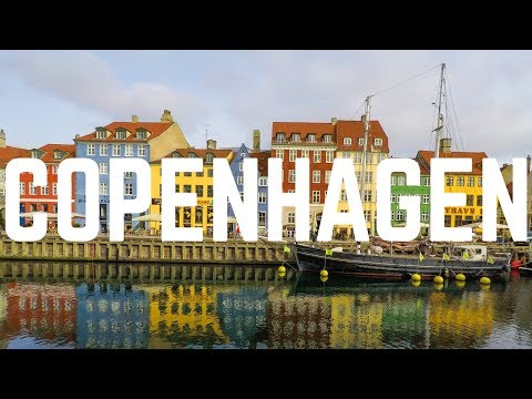 One Day in Copenhagen | Denmark Travel