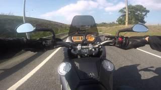 KTM 990 Adventure Akrapovic
