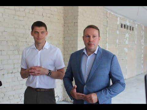 РИА Мелитополь: Нардеп Сергей Минько