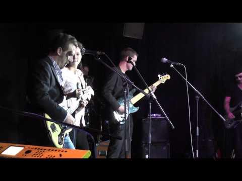 Die Zöllner feat. jeneeny&friends live - Brauclub Chemnitz (20.11.2014)