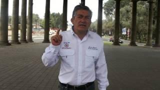 Quetzaltenango es nuestro momento