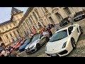 CARS & COFFEE Italy | Salone dell'auto di Torino 2017 | Castello del Valentino