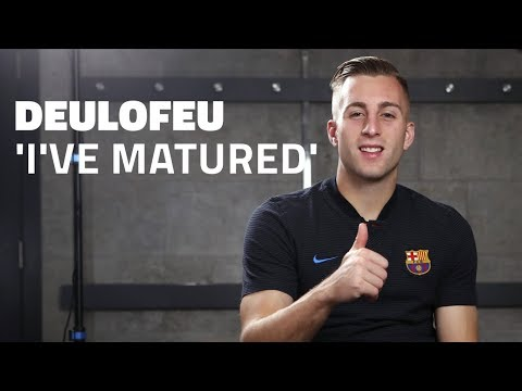 Exclusive Interview with Gerard Deulofeu