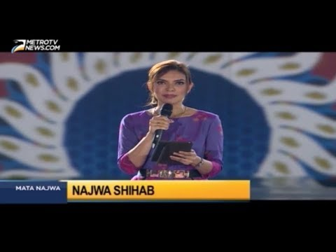 Highlight Mata Najwa: Menuju Episode Final Catatan Tanpa Titik