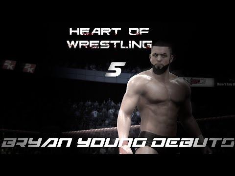 WWE 2K16 - Heart Of Wrestling Episode 5