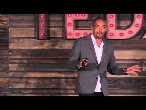 Debunking the 5 Most Common Meditation Myths | Light Watkins | TEDxVeniceBeach