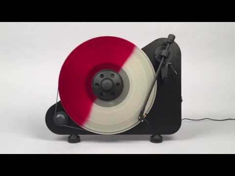 Pro-Ject VTE Vertical Turntable Overview
