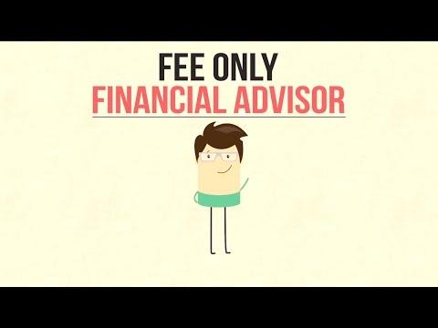 What is a Fee Based Financial Planner? | Financial Advisor Las Vegas