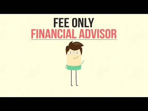 What is a Fee Based Financial Planner?   Financial Advisor Las Vegas