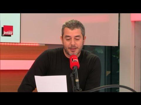 Manuel Valls invité de Questions politiques