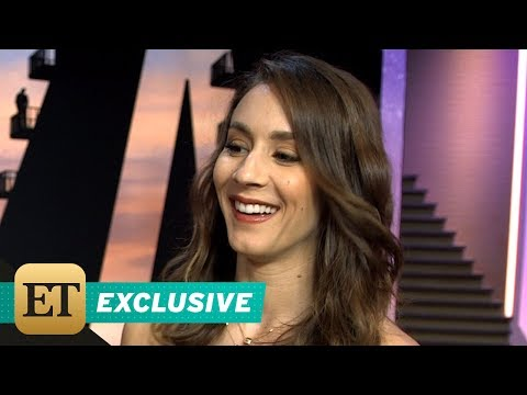 EXCLUSIVE: Troian Bellisario Dishes on Her 'Pretty Little Liars' Directorial Debut and 'Bad' Aria!