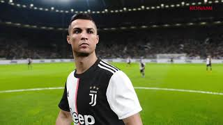 Download Video PES 2020 Gets Juventus as FIFA 20 Misses Out MP3 3GP MP4