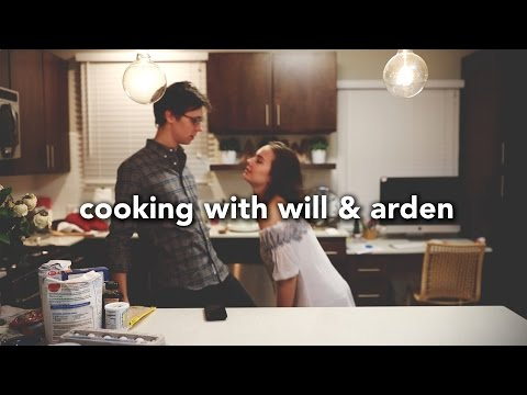 51. Cooking with Will & Arden