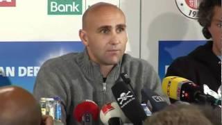 Andre Schubert neuer Pauli- Trainer