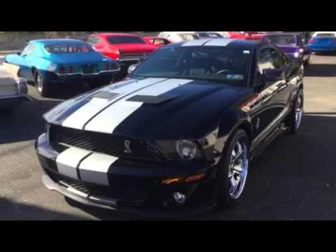 2008 mustang shelby gt500 for sale youtube. Black Bedroom Furniture Sets. Home Design Ideas