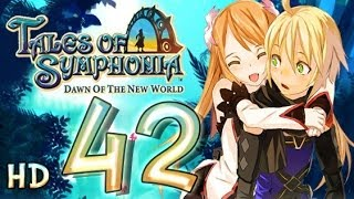 Tales of Symphonia Chronicles: Dawn of the New World HD (PS3) Walkthrough Part 42