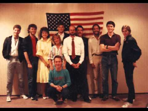 KWES - Odessa/Midland, TX - John Clay Hot 30 Countdown 1986