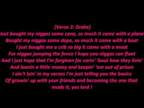 Meek Mill - Amen Ft. Drake