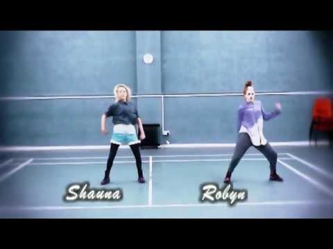 Rihanna - What Now Choreography