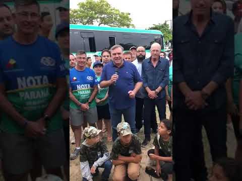 Secretaria de Justiça, Família e Trabalho do governo do Paraná leva serviços gratuitos, ações ...