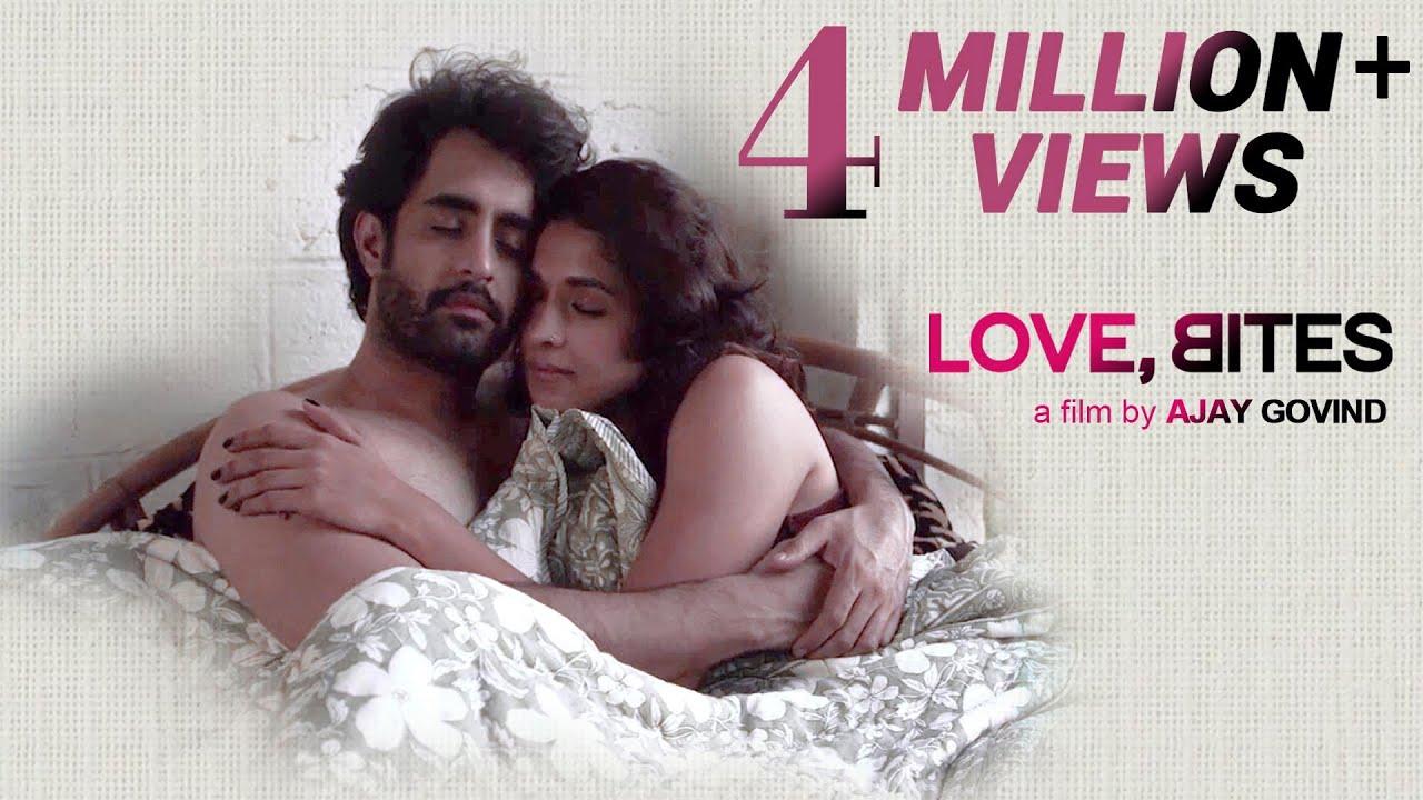 Love Bites Hindi Drama Short Film Ft Harleen Sethi Satyajeet