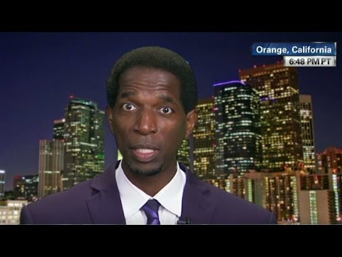 A.C. Green on the Sterling