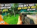 Top 4 Jogos de FPS Para PC Fraco Sem Placa de Vídeo 2gb de RAM - Games Com Gráficos Bons #3