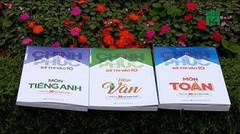 Bí quyết chinh phục đề thi vào 10 | VTC14