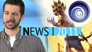 Ubisoft verarscht Far-Cry-4-Raubkopierer & WoW Abo-Erfolg - News - Donnerstag, 20. November 2014