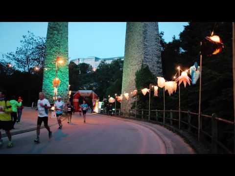 Leo Light Village @ ING Night Marathon