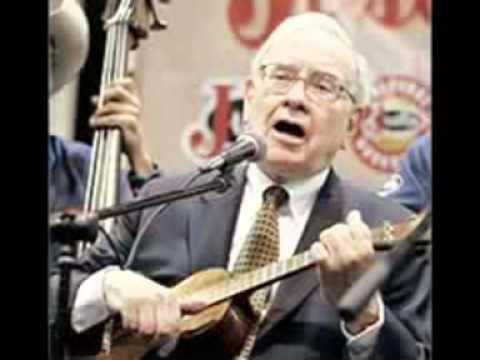 Oracle of Omaha  Tribute to Warren Buffet