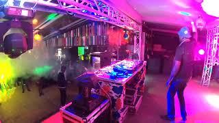 (DJ MT) | Sip 'N Dip Deep & Afro Tech House Set - Kampala, August, 2019