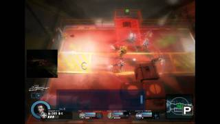 [PC] Alien Swarm   GAMEPLAY DAY 1 Co-op 4P [parliamodivideogiochi.it]