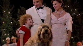 Annie (1982) Teaser (VHS Capture)