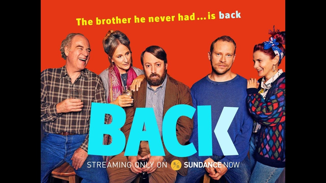 Back is a welcome addition to the age of streaming TV