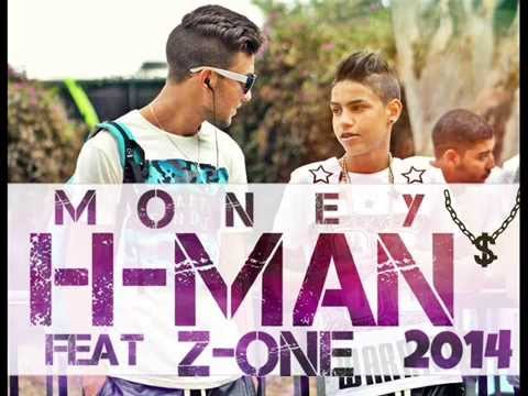 Ach Man ft. Z-One - Money - ( Official Music ) 2014