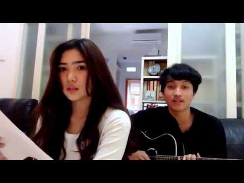 Cover Lagu La La La Ft. Sam Smith - Naughty Boy Cover By Isyana Sarasvati & Rayhan Maditra