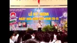 Mong ước kỹ niệm xưa - Nguyễn Hoàng Huy [e zai NHTôn]