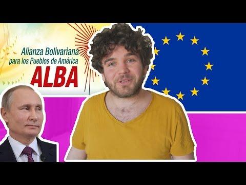 3 INTOX SUR MÉLENCHON : ALBA, POUTINE, EUROPE