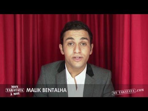 "My Taratata - Malik Bentalha - Francis Cabrel & Tunisiano ""La corrida"""