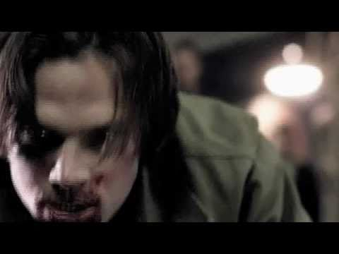 Supernatural - Eye Of The Tiger (Yellow Fever)
