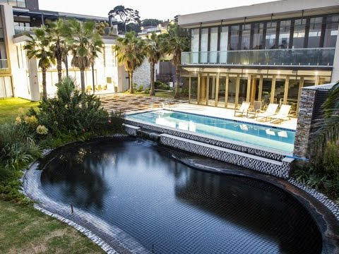 Michael Dlamini builds his Durban dream home | FULL INSERT