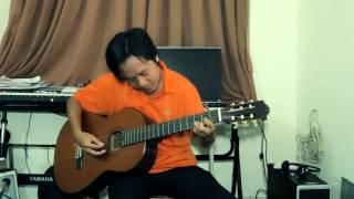 Guitar Cover, Sáng Tác Mới, Gửi Lời Yêu Thương