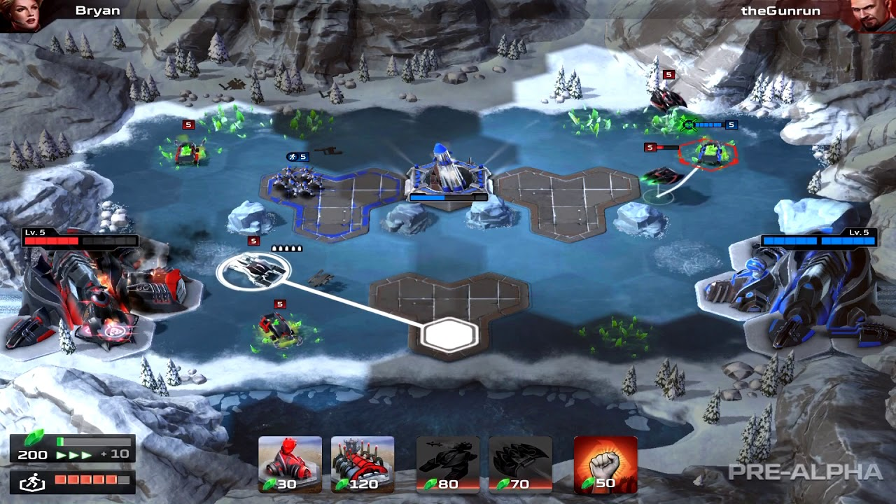 As the internet slams EA's Command & Conquer mobile game