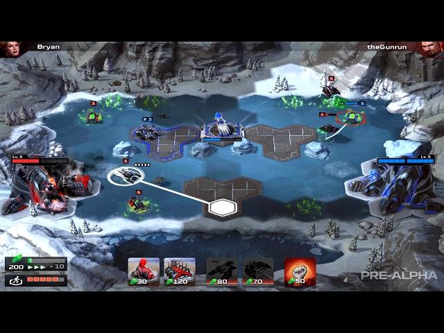 command and conquer rivals apkmirror